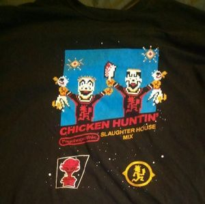 Other - ICP 8Bit Chicken Huntin' Tshirt 3xl
